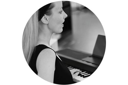 Stimmcoach, Gesangsunterricht Anja Hackl